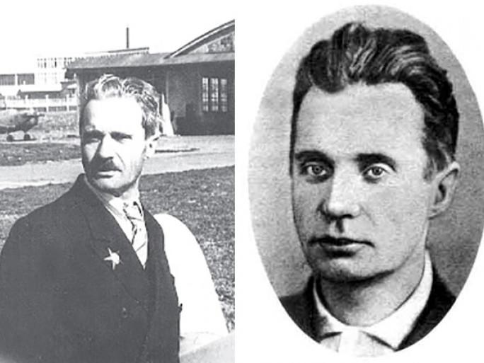 Борис Черановський