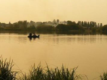 Хорівський ставок