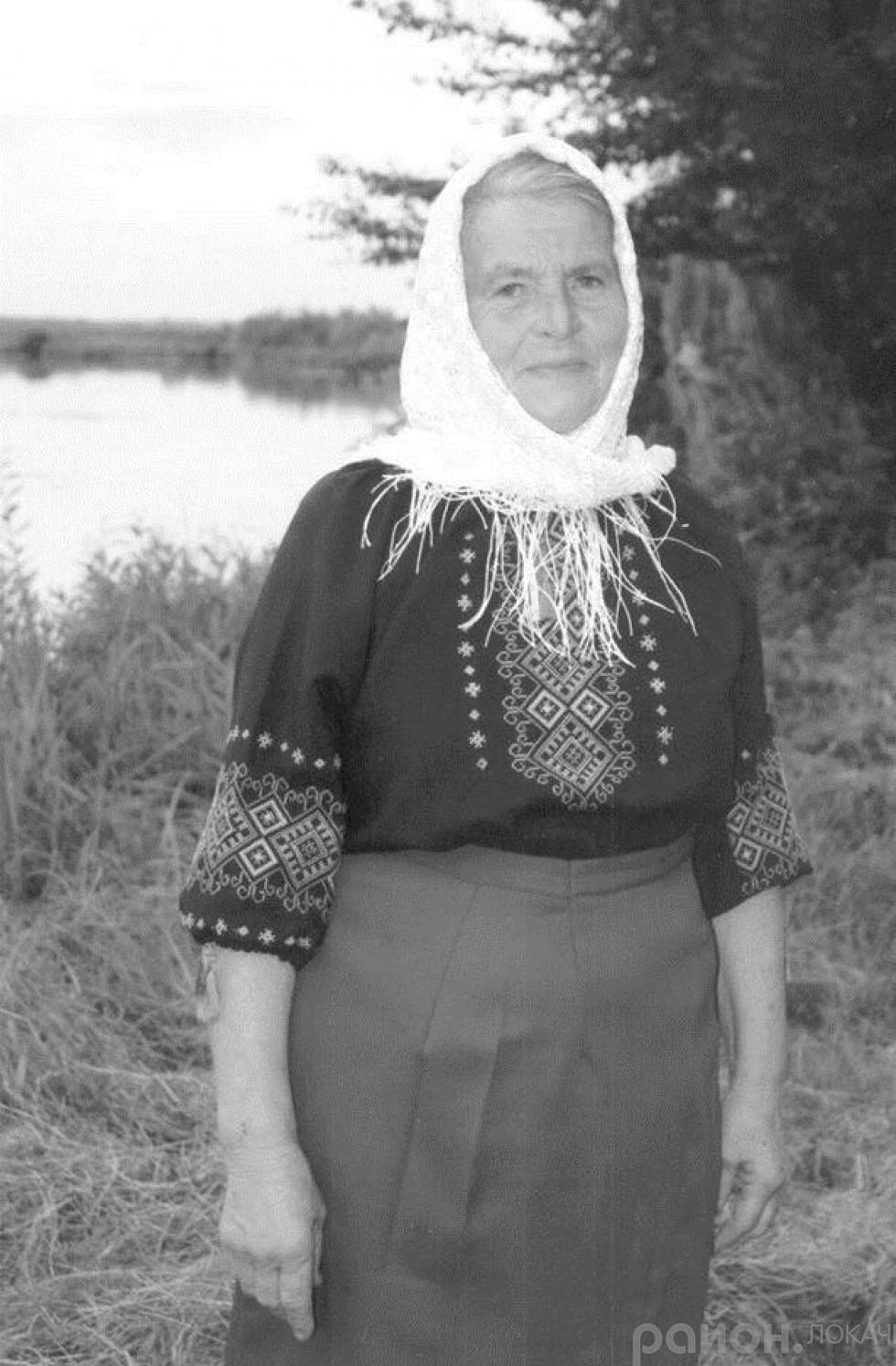 Зіна Гальчун