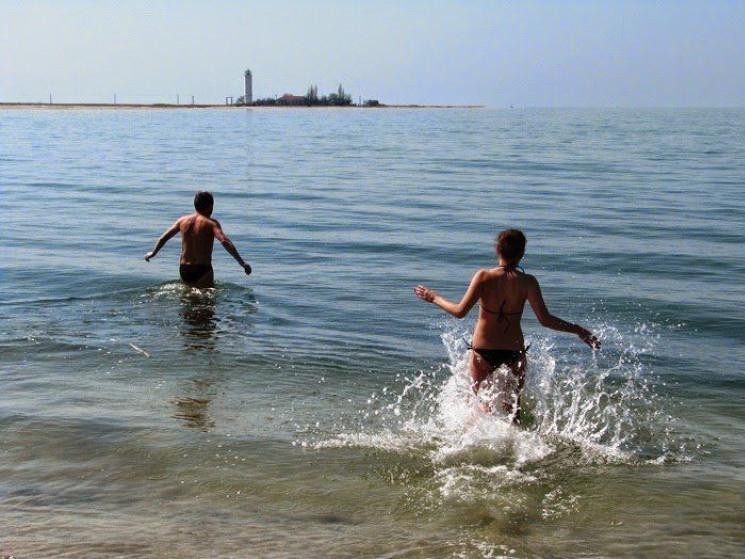 Прикарпатські рятувальники пильнують людей, які приходять відпочивати до водойм