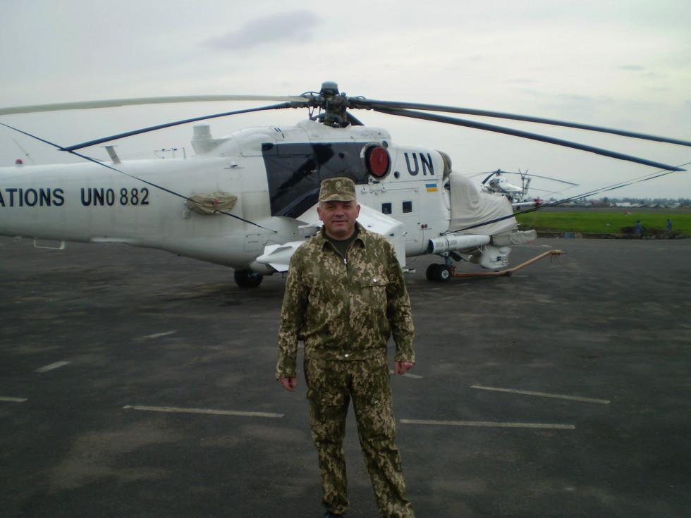 Юрій Піонтковський