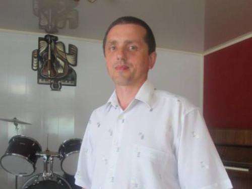 Сергій Жулінський