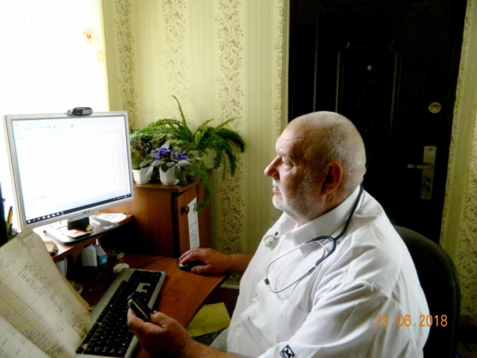 Володимир Оленюк