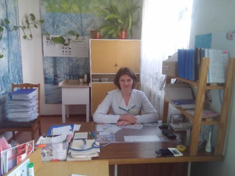 Наталія Дарієвська