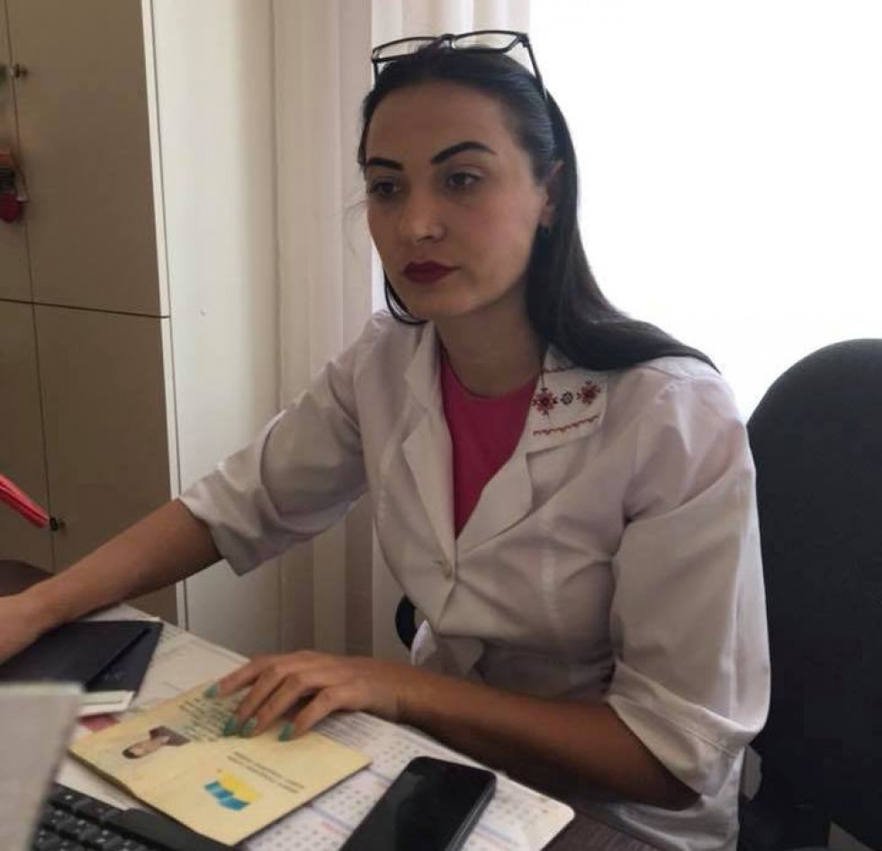 Ольга Панасюк