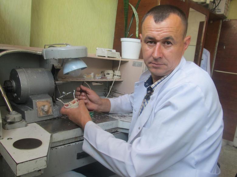 Валерій Черняк