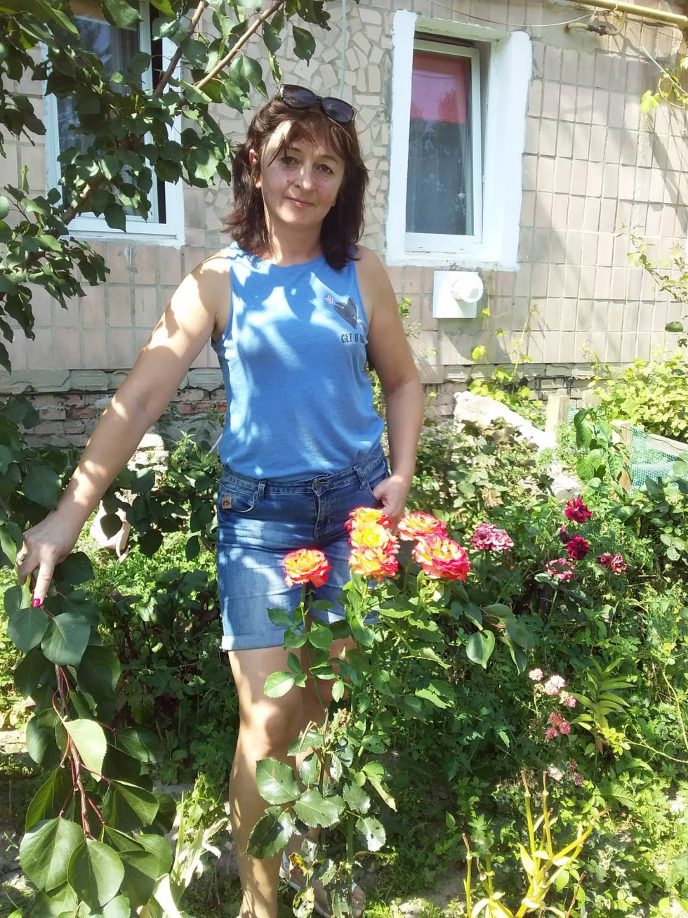 Квіти Лілії