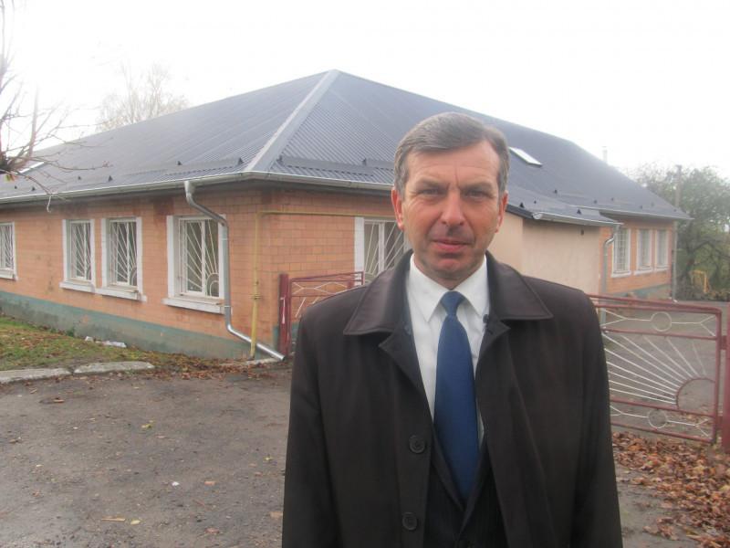 Микола Томчук
