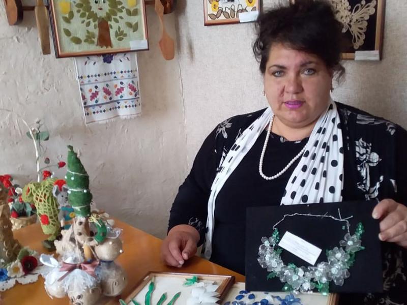 Ірина Долинська
