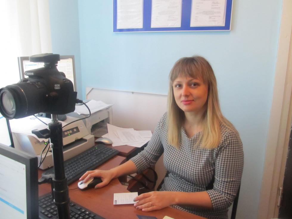 Ольга Бурко
