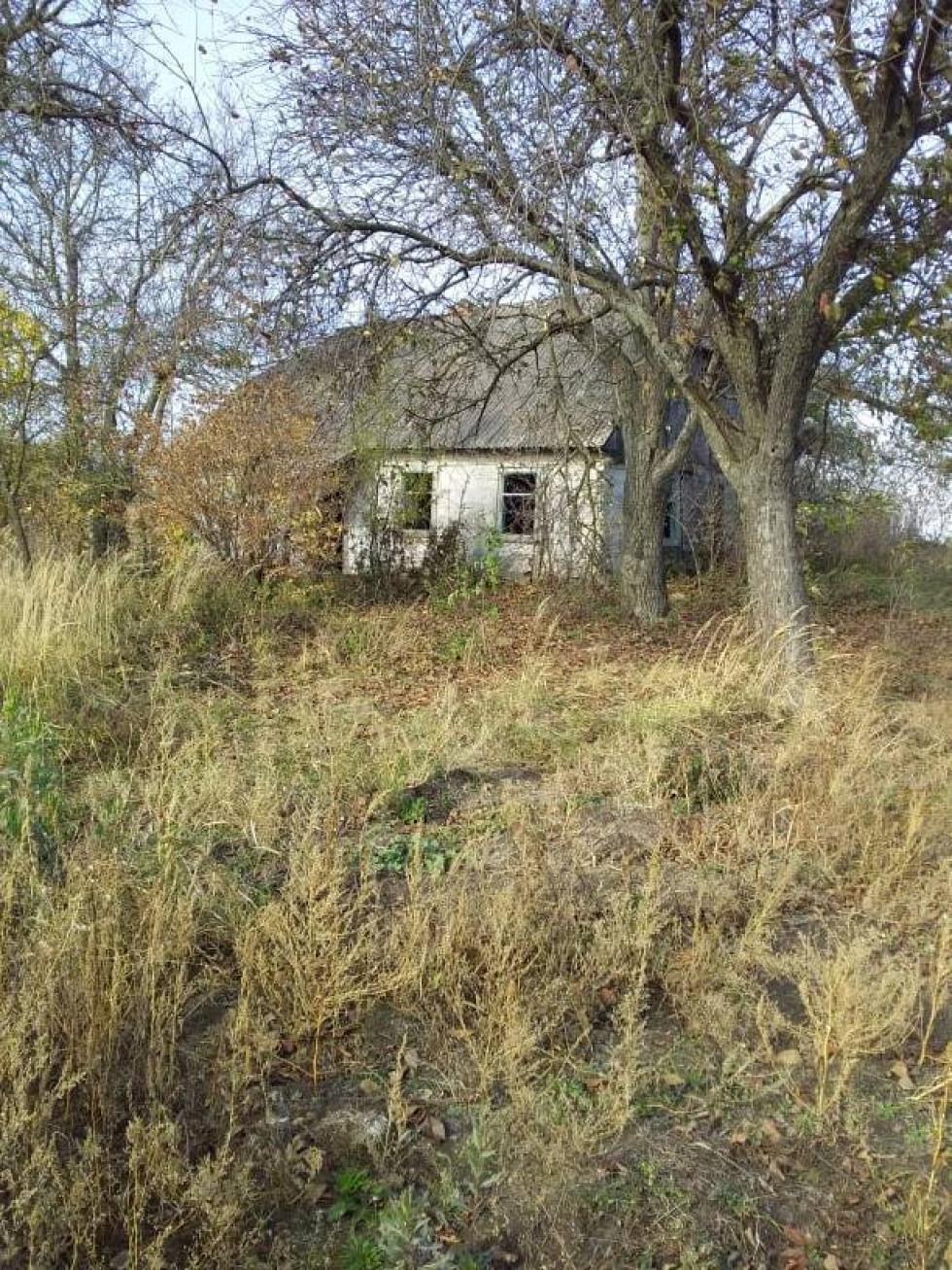 Тут проживав Міхал Вронський з сім'єю