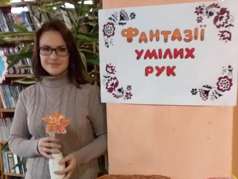 Катерина Никитюк