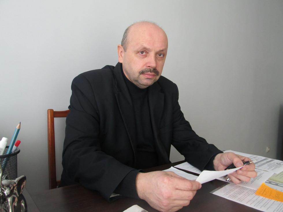 Василь Демидюк