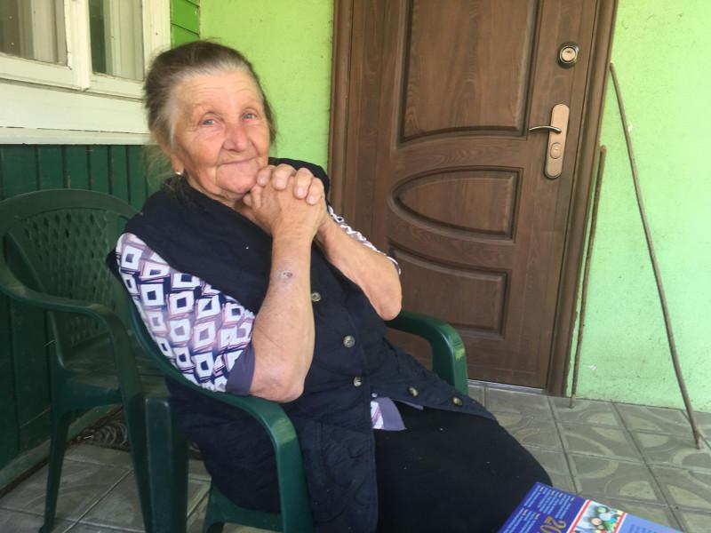 Людмила Василівна Гурська