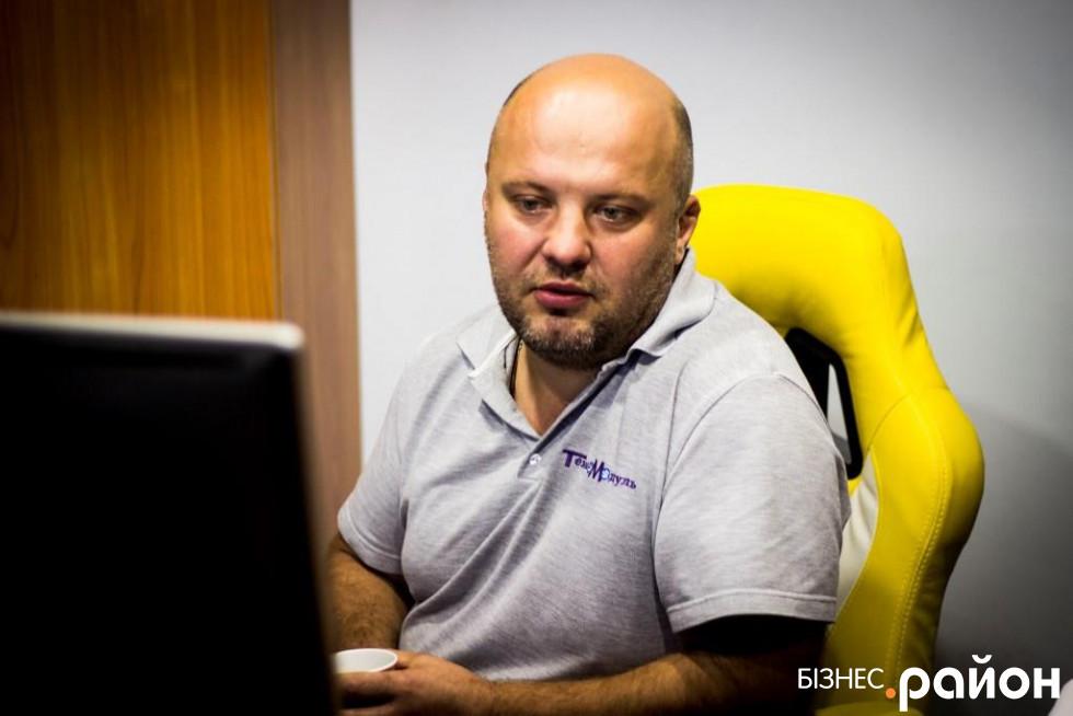 Олександр Гордійчук