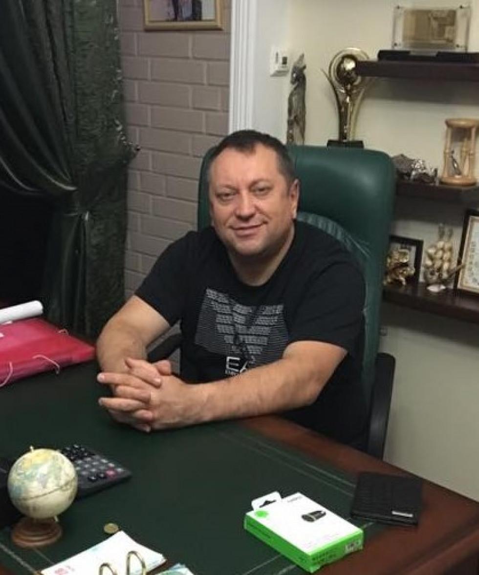 Володимир Бощук