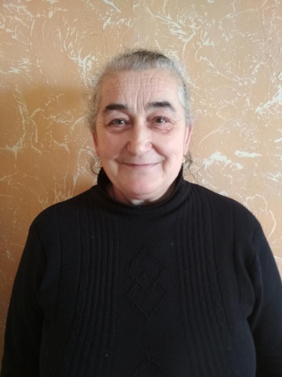 Мирослава Ткачук