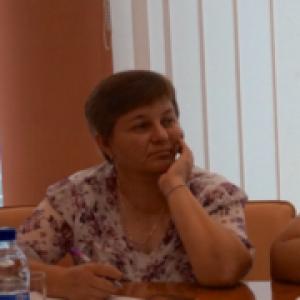 Ніна Романюк